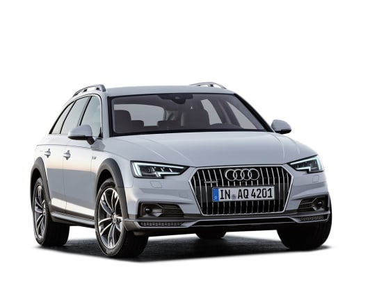 Image of 2021 Audi Allroad