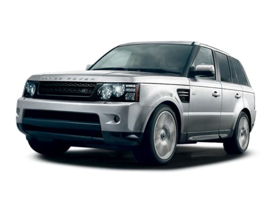 Land Rover Range Rover Sport - Consumer Reports