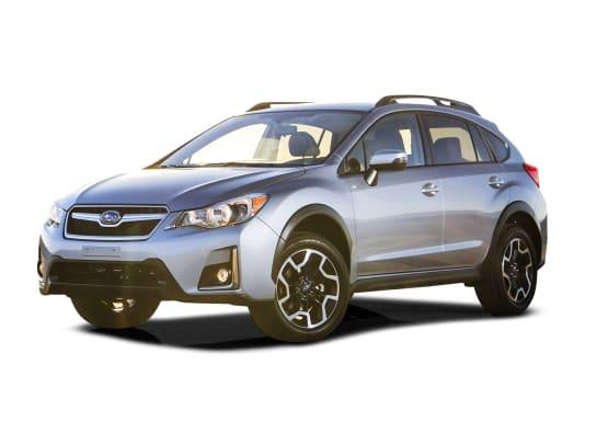 Subaru Xv Crosstrek 2016