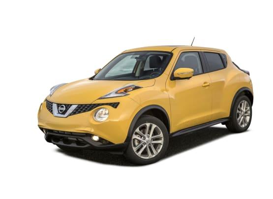 Nissan Juke - Consumer Reports