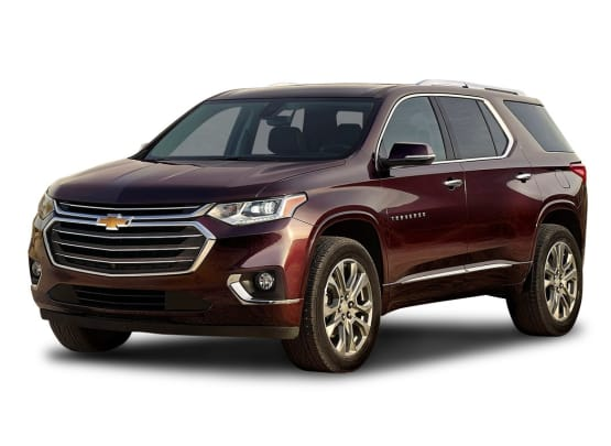 Chevy Traverse Problems >> Chevrolet Traverse Consumer Reports