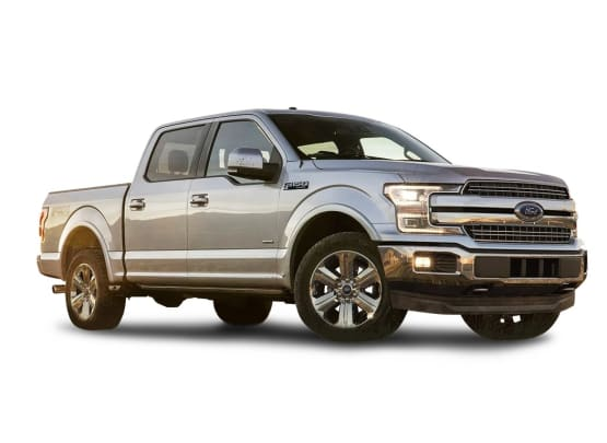 Ford F-150 - Consumer Reports