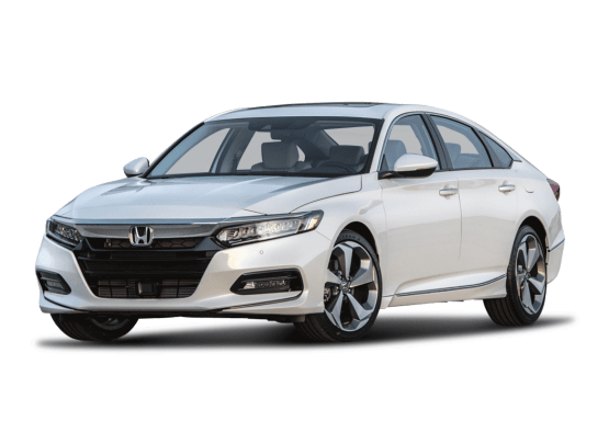Honda Accord 2018
