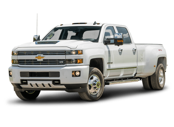 Chevrolet Silverado 3500HD - Consumer Reports