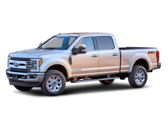 Ford F-350 - Consumer Reports