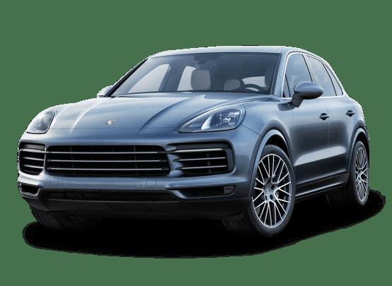 Porsche Cayenne - Consumer Reports