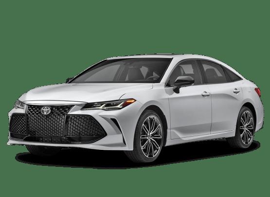 Toyota Avalon 2019 Sedan