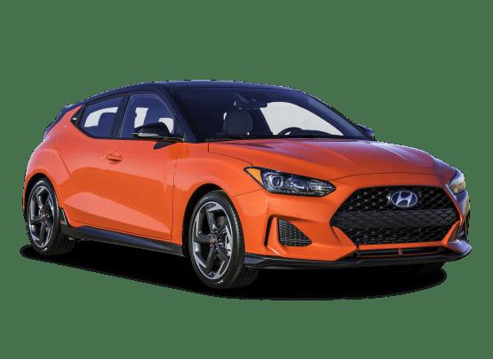 Hyundai Veloster - Consumer Reports