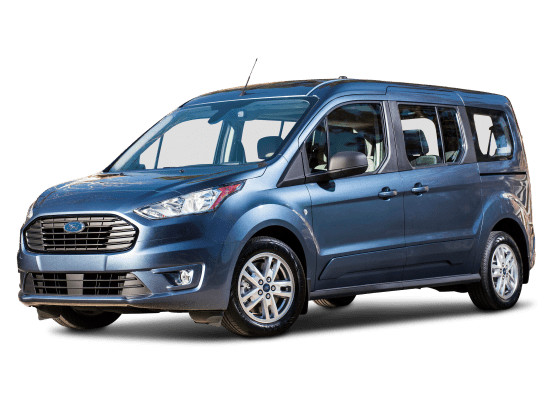 Ford Transit Connect Consumer Reports