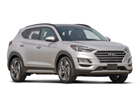 Hyundai Tucson - Consumer Reports