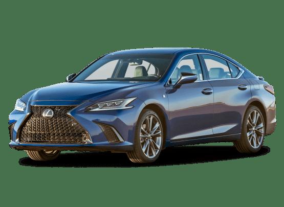 Lexus Es 2019 Sedan