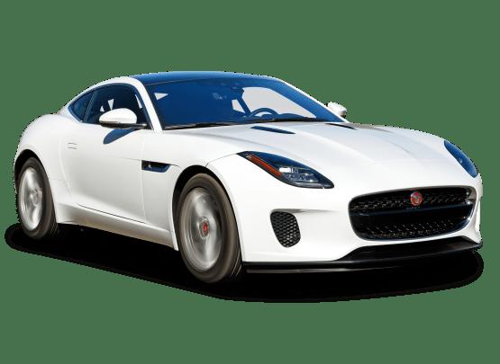 Jaguar F-Type - Consumer Reports