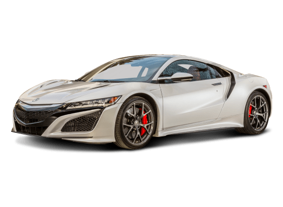 Acura Has Reincarnated Its Mid Engined Supercar Updated With Edgy Styling And A Hybrid Train Heart Is 75 Degree Twin Turbo V6 Nine Sd