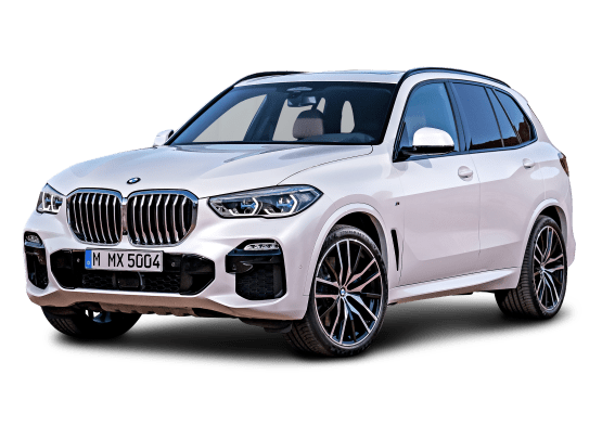 Bmw X5 2019 4 Door Suv