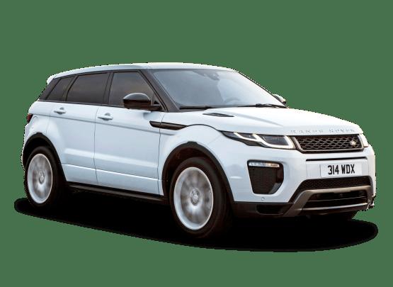 Range Rover Suv >> Land Rover Range Rover Evoque Consumer Reports