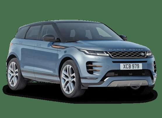 Land Rover Range Rover Evoque - Consumer Reports