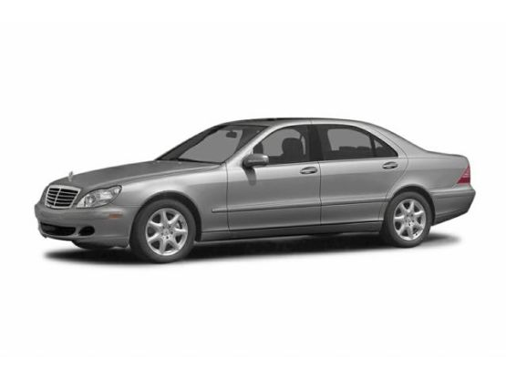 Mercedes benz s class consumer reports for 2006 mercedes benz s350 review