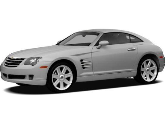 Chrysler Crossfire 2008