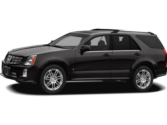 auto cadillac handling review at reviews suv jaw delivers price new dropping a sporty roadshow