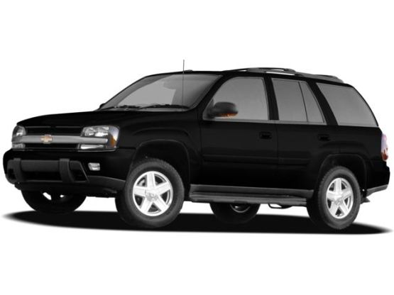 Chevrolet Trailblazer Consumer Reports