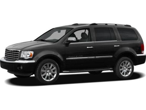 Chrysler Aspen Consumer Reports