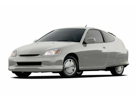 Honda Insight 2006