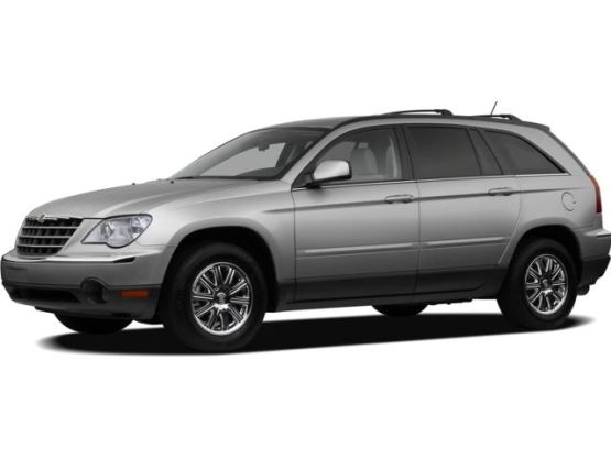 Chrysler Pacifica 2008