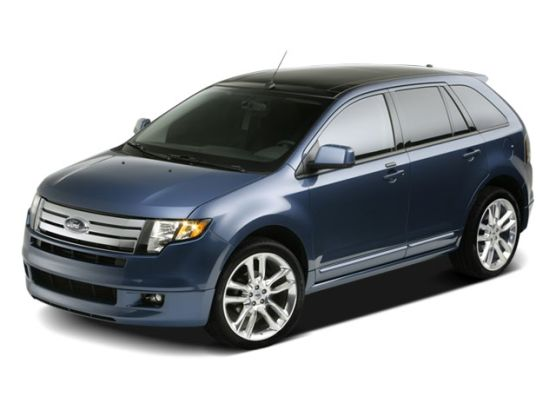 Front Drive Is Standard All Wheel Drive Is Optional But The Ford Doesnt Offer A