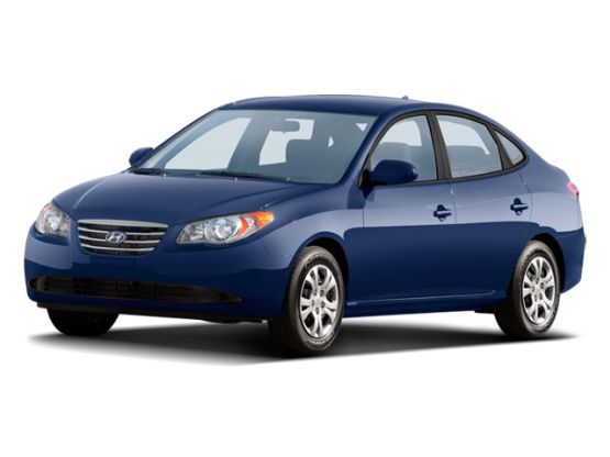 Hyundai Elantra Consumer Reports