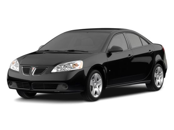Based On The Chevrolet Malibu Pontiac G6 Isn T As Well Rounded Chevy Product V6 Engine Sounds Co Ride Is Stiff And Handling
