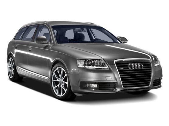 Audi A Consumer Reports - Audi a6
