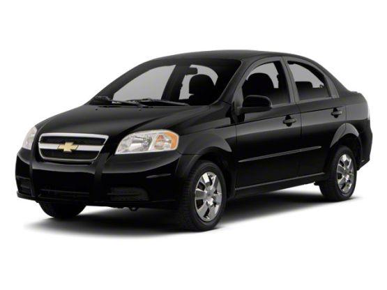 Chevrolet Aveo Consumer Reports
