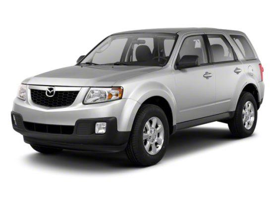Mazda Tribute - Consumer Reports