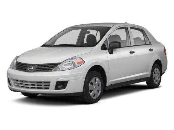 Nissan Versa Consumer Reports