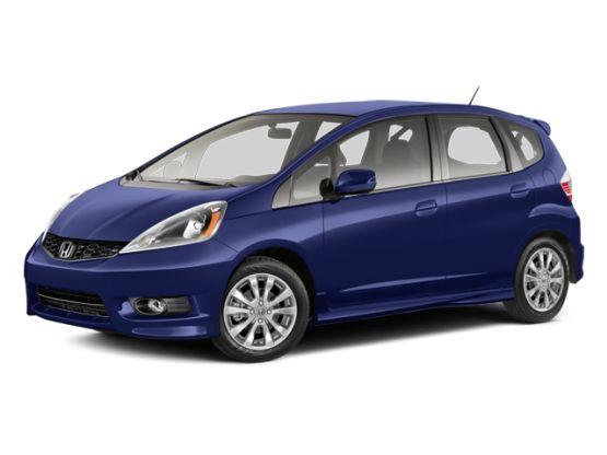 Honda Fit Consumer Reports