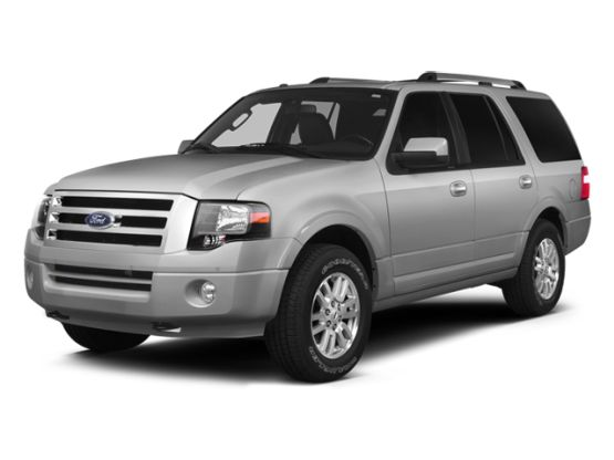 Ford Expedition 2014