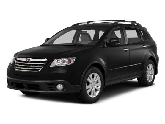 Subaru Tribeca Consumer Reports