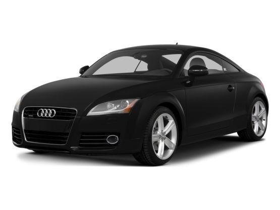 Audi TT  Consumer Reports