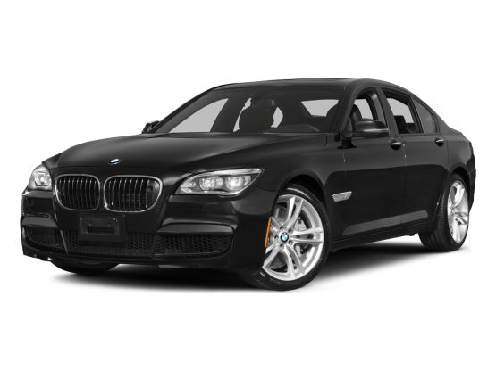 BMW 7 Series  Consumer Reports