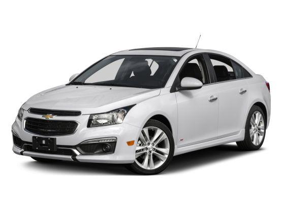 Chevrolet Cruze Consumer Reports