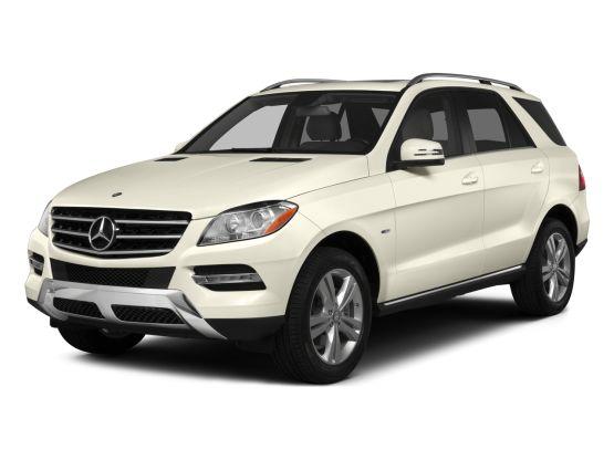 Mercedes Benz M Cl