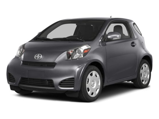 The Scion Iq A Tiny Four Seat Hatchback Is One Of Lowest Scoring Cars We Ve Tested In Recent Years Slow Noisy And Uncomfortable