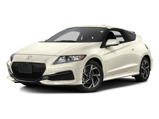 Billed As A Cross Between The Insight Hybrid And Sporty Crx From 1980s Two Seat Cr Z Uses 1 5 Liter Four Cylinder Gas Engine Paired