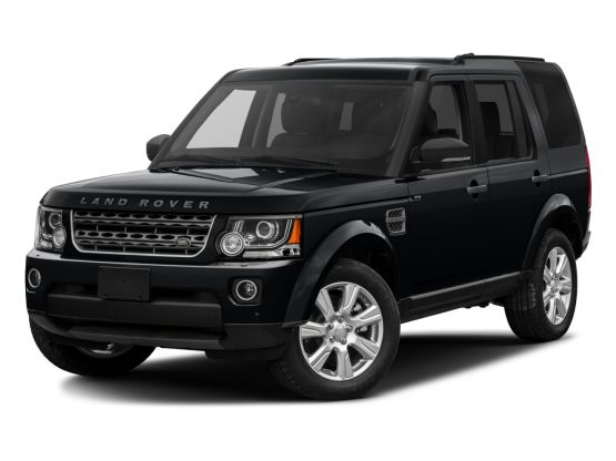 Used 2015 Land Rover LR4 Consumer Reviews - Edmunds