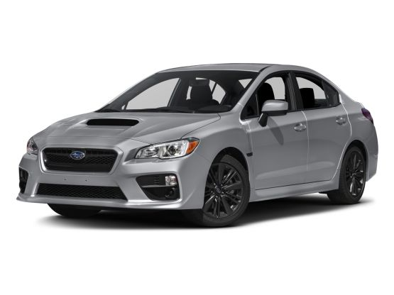 Subaru Wrx Consumer Reports