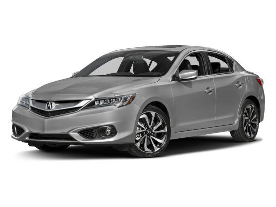 Acura ILX - Consumer Reports