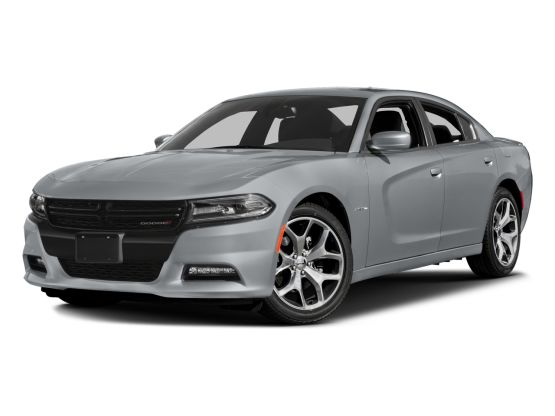 Dodge Charger 2017