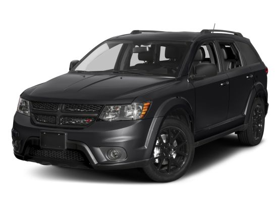 Dodge Journey 2017 4-door SUV