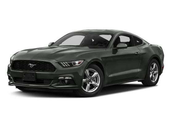 Ford Mustang 2017 2-door hatchback