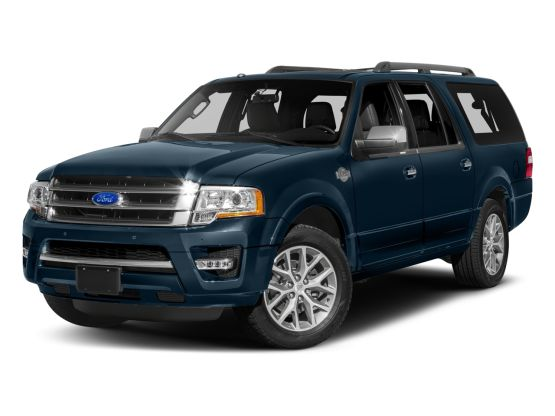 Ford Expedition 2017 extended SUV